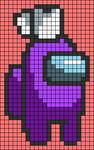 Alpha pattern #57310 variation #100124