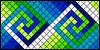 Normal pattern #49171 variation #100131