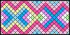 Normal pattern #26211 variation #100134