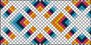 Normal pattern #30581 variation #100137
