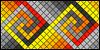 Normal pattern #49171 variation #100147