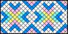Normal pattern #23417 variation #100155