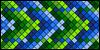 Normal pattern #25049 variation #100156