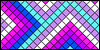 Normal pattern #38558 variation #100189