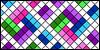 Normal pattern #33241 variation #100190