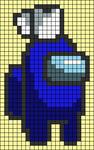 Alpha pattern #57310 variation #100202