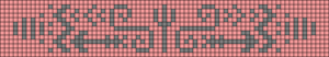 Alpha pattern #57355 variation #100207