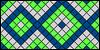 Normal pattern #18056 variation #100220