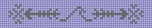 Alpha pattern #57396 variation #100227