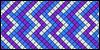 Normal pattern #53188 variation #100237