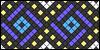 Normal pattern #22787 variation #100263