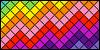 Normal pattern #16603 variation #100280