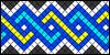 Normal pattern #26 variation #100282