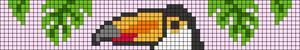 Alpha pattern #57402 variation #100312