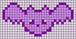 Alpha pattern #54593 variation #100328