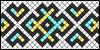 Normal pattern #26051 variation #100340