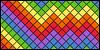 Normal pattern #48544 variation #100355