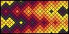 Normal pattern #25916 variation #100357