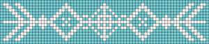 Alpha pattern #57439 variation #100361