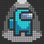 Alpha pattern #57451 variation #100380