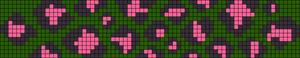 Alpha pattern #31062 variation #100455