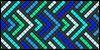 Normal pattern #35609 variation #100457