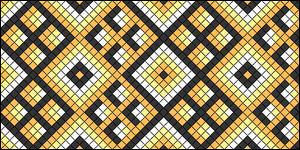 Normal pattern #40524 variation #100466
