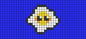 Alpha pattern #50085 variation #100472
