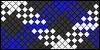 Normal pattern #3415 variation #100502