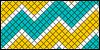 Normal pattern #23139 variation #100519