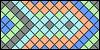 Normal pattern #56491 variation #100520