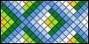 Normal pattern #31612 variation #100525