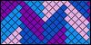 Normal pattern #8873 variation #100530