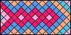 Normal pattern #17657 variation #100568