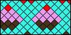 Normal pattern #2425 variation #100569