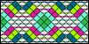 Normal pattern #52643 variation #100573