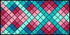 Normal pattern #56139 variation #100578