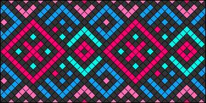 Normal pattern #54019 variation #100579