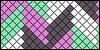 Normal pattern #8873 variation #100580