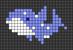 Alpha pattern #57512 variation #100589