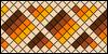 Normal pattern #11252 variation #100592