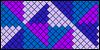 Normal pattern #9913 variation #100597
