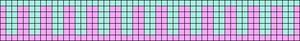 Alpha pattern #15234 variation #100606