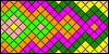 Normal pattern #18 variation #100640