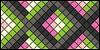 Normal pattern #31612 variation #100653