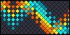 Normal pattern #52727 variation #100658