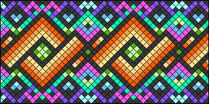 Normal pattern #57491 variation #100665