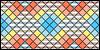 Normal pattern #52643 variation #100668