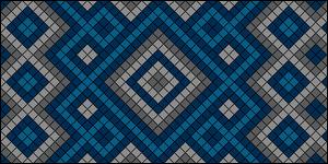 Normal pattern #53815 variation #100681