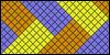 Normal pattern #260 variation #100698